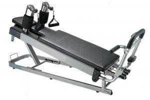 Pilates Body Toner