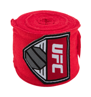 UFC Hand Wrap Red