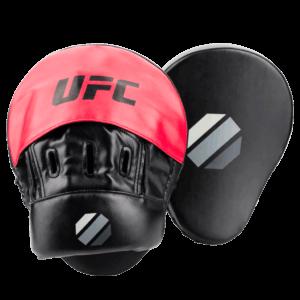 UFC Short Curved Focus Mitts