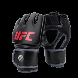 UFC 5oz MMA Gloves Black