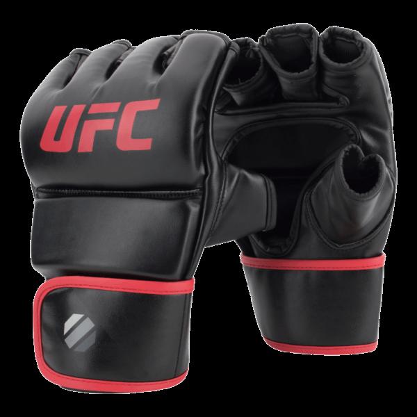 UFC 6oz Gloves Black