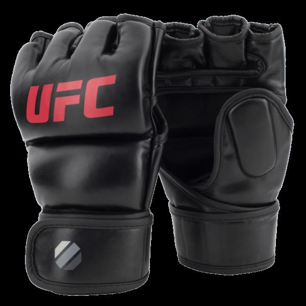 UFC 7oz MMA Gloves Black