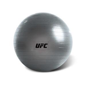 UFC Fitball 55cm Grey