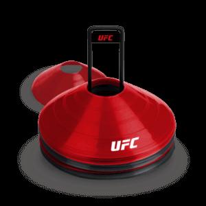 UFC Speed Cones set