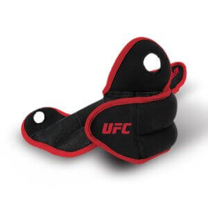 UFC Wrist Weights 1kg pair