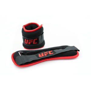 UFC Ankle Weights 1kg pair
