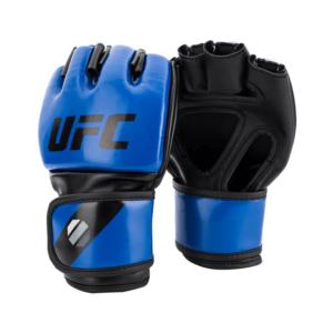 UFC Contender 5oz Gloves Blue small medium large exra large
