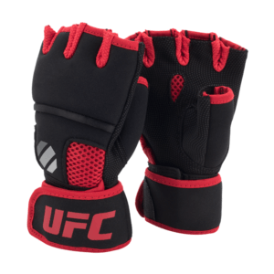 UFC Contender Quick Wrap Inner Gloves with EVA Knuckle L/XL