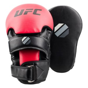 UFC Contender Long Curved Focus Mitts