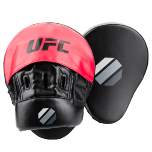 UFC Contender Curved Focus Mitts