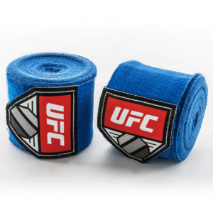 UFC Hand Wraps in Blue