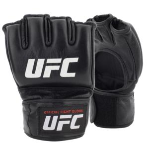 UFC Official Pro Competition Fight Gloves Mens XXXXL