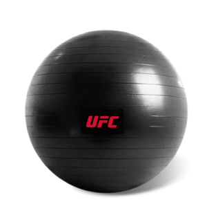 UFC Fitball Black