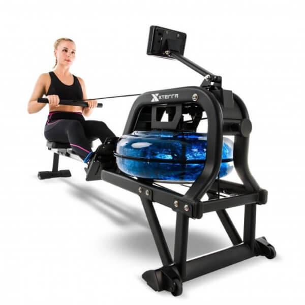 Xterra Water Rower - Side - 3