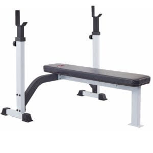 York Fitness FTS Olympic Flat Bench